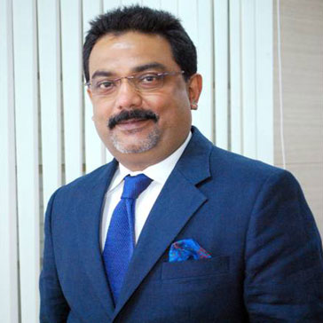 Dr. Chandan Chattaraj
